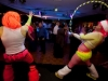 UV GoGo Dancing